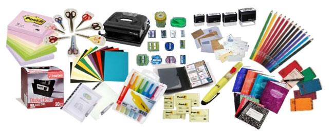 Stationery Shopping Websites Online