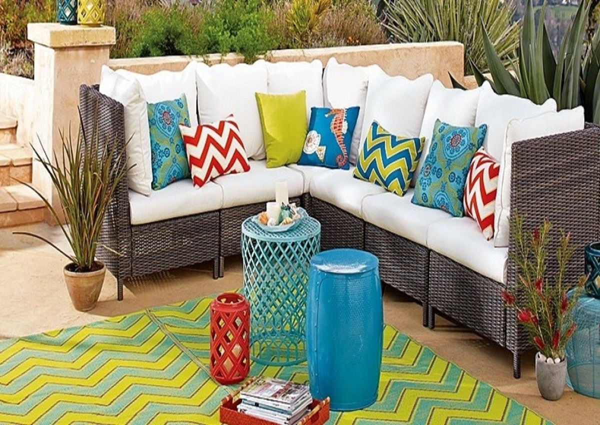 Summer Home Decor Products To Buy Right Now
