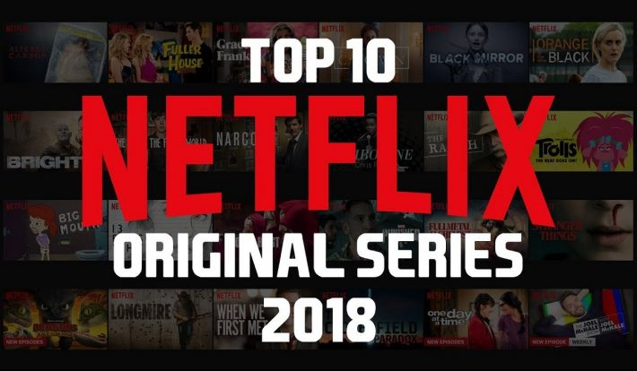 Top 10 Best Netflix Television Shows to Watch in September 2018
